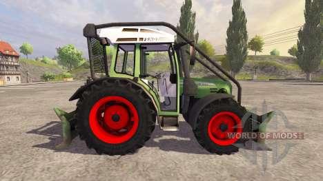 Fendt 209 [forest] for Farming Simulator 2013