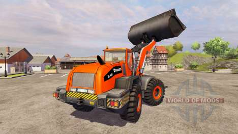 Doosan DL420 for Farming Simulator 2013