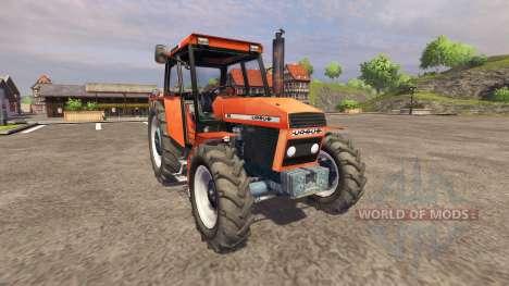 Ursus 914 for Farming Simulator 2013