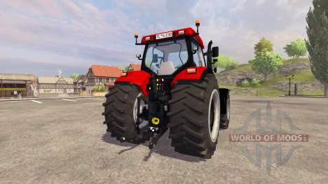 Case IH Puma CVX 230 FL v1.2 for Farming Simulator 2013