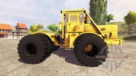 K-700A kirovec for Farming Simulator 2013
