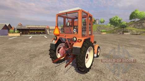 T-25 for Farming Simulator 2013