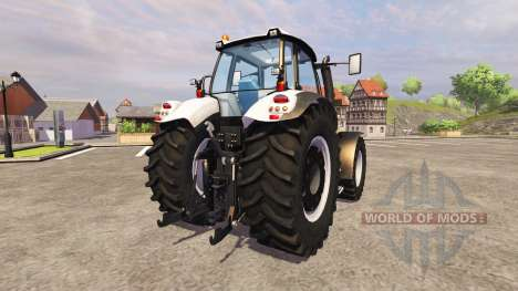 Hurlimann XL 130 v3.0 for Farming Simulator 2013