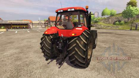 Case IH Magnum CVX 315 v1.2 for Farming Simulator 2013