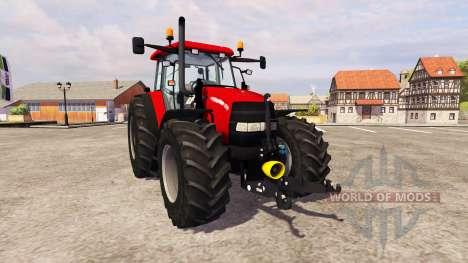 Case IH MXM 180 v2.0 [US] for Farming Simulator 2013