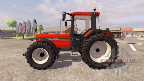 Case IH 1455 XL v1.1 for Farming Simulator 2013