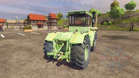 RABA Steiger Cougar II ST300 for Farming Simulator 2013