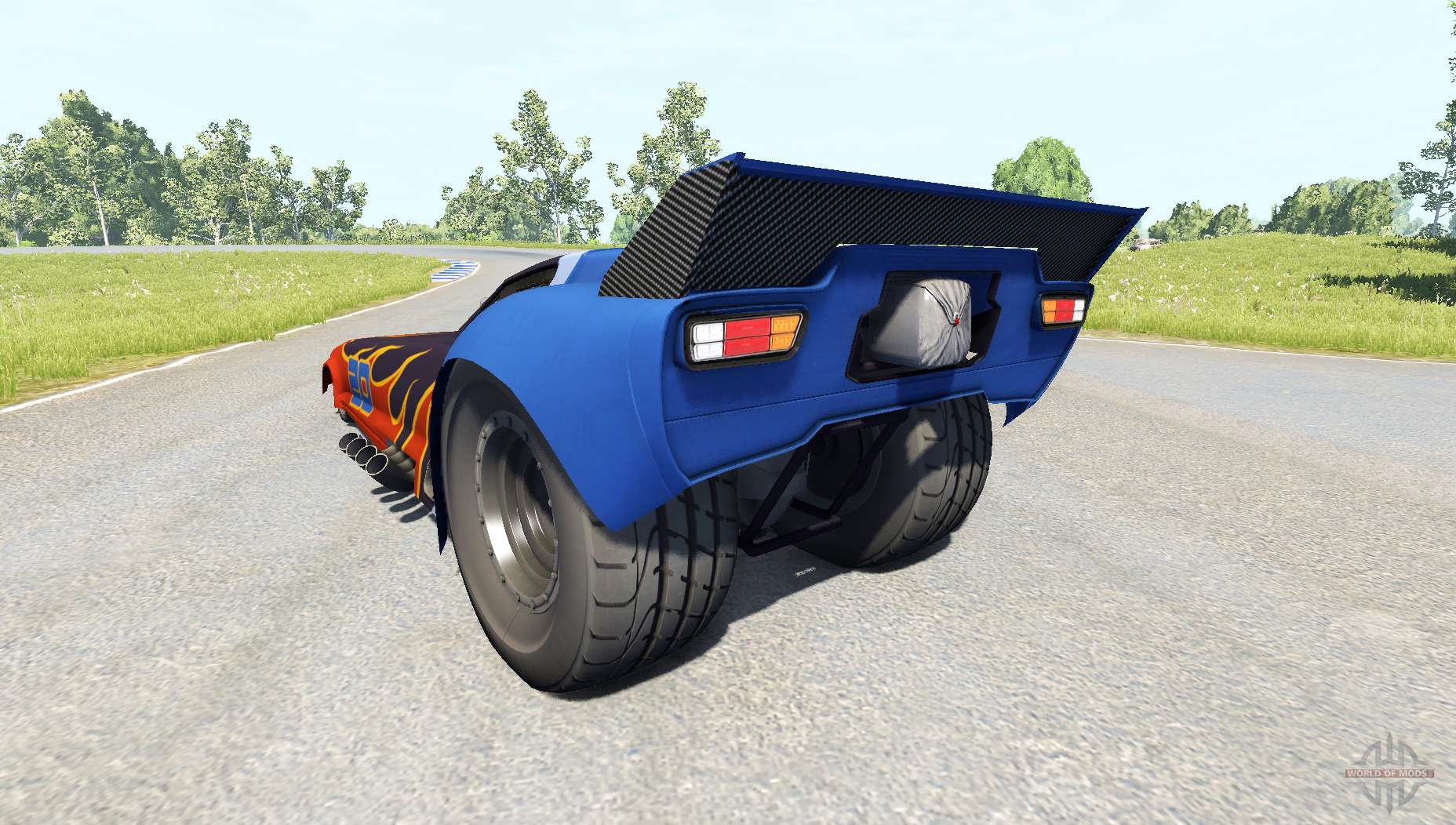 Right Hand Drive Jeep >> Annihilator v0.9 for BeamNG Drive