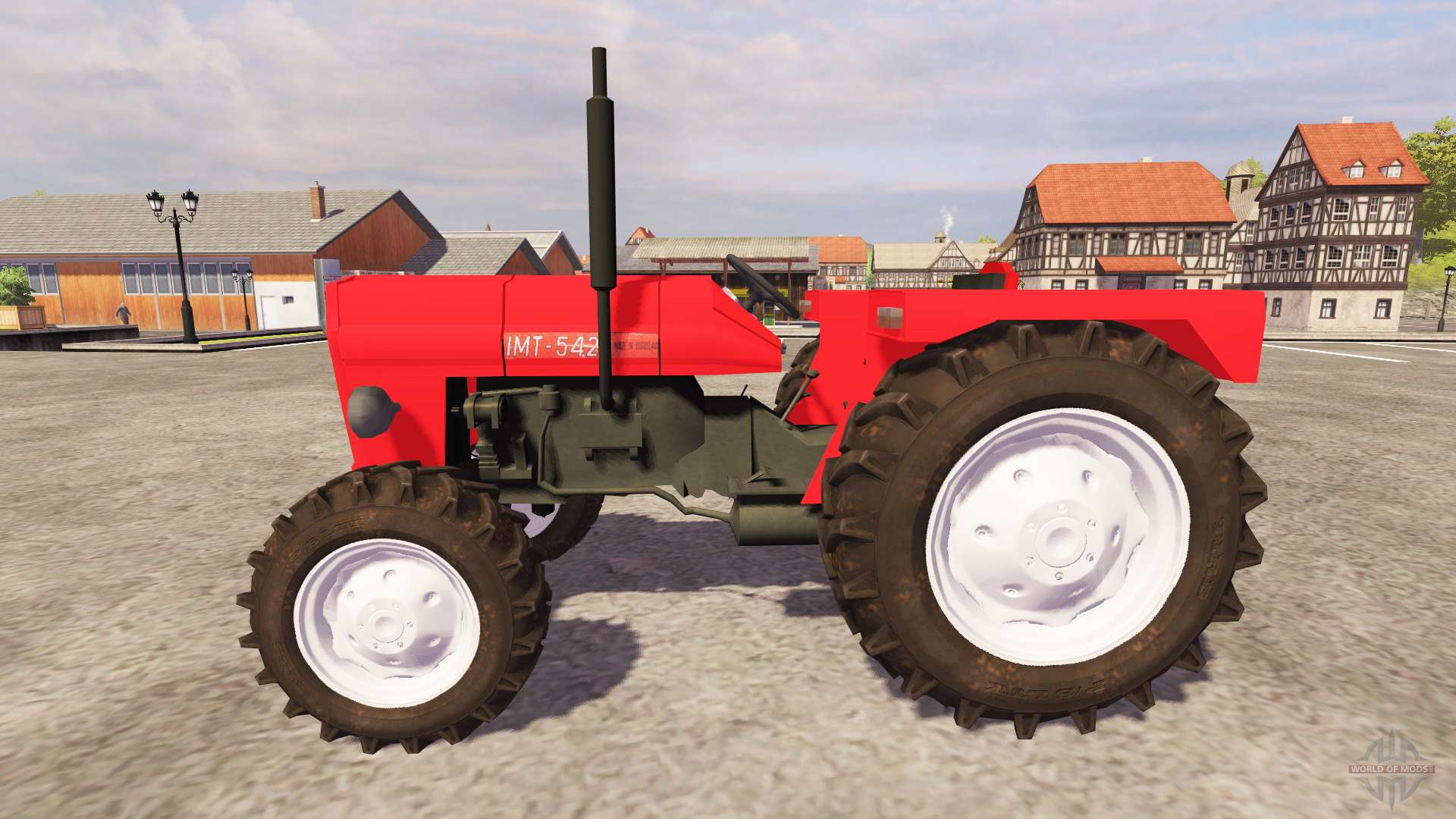 imt 542 v2 0 for farming simulator 2013 rh worldofmods com IMT 542 Tractor Parts IMT Tractors Yugoslavia