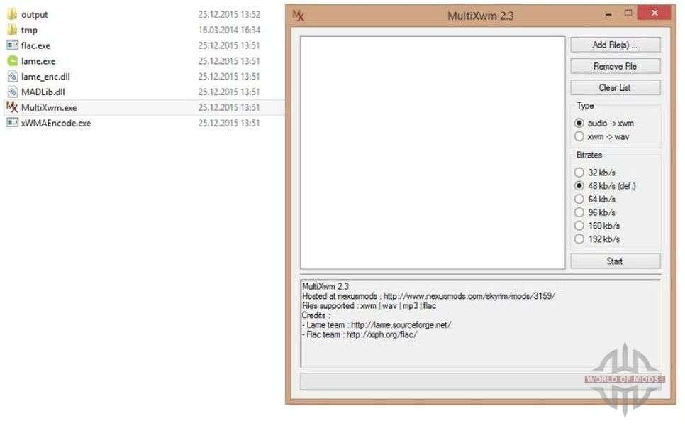 Конвертировать файл в zip