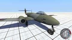 Gloster Meteor Mk. III Alpha