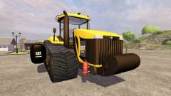 Caterpillar Challenger MT865