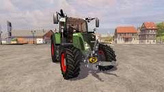 Fendt 512 Vario [ProfiPlus] for Farming Simulator 2013