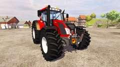 Valtra N163 Direct v2.0 for Farming Simulator 2013