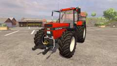 Case IH 1455 XL v1.1 for Farming Simulator 2013