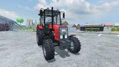 MTZ-820 Belarusian v1.1 for Farming Simulator 2013