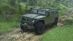 GAZ-2975 Tiger [08.11.15]