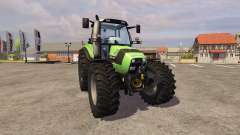 Deutz-Fahr Agrotron 430 TTV for Farming Simulator 2013