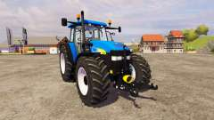 New Holland TM 175