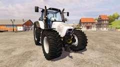 Hurlimann XL130