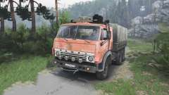 KamAZ-53212 [08.11.15] for Spin Tires