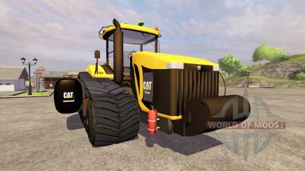 Caterpillar Challenger MT865 for Farming Simulator 2013