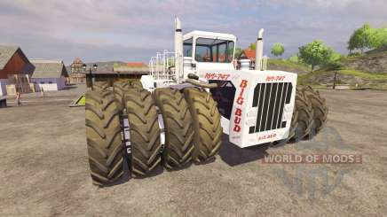 Big Bud-747 for Farming Simulator 2013