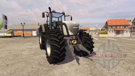 Fendt 936 Vario v1.0 for Farming Simulator 2013