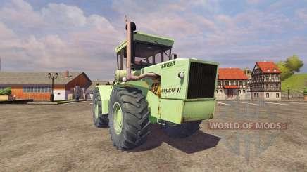 RABA Steiger Cougar II ST300 for Farming Simulator 2013