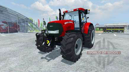 Case IH Puma CVX 230 for Farming Simulator 2013