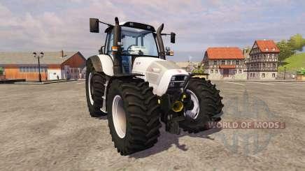 Hurlimann XL 130 v2.0 for Farming Simulator 2013