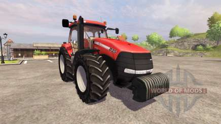 Case IH Magnum CVX 235 for Farming Simulator 2013