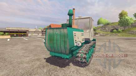 Т-150 [pack] for Farming Simulator 2013