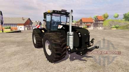 CLAAS Xerion 5000 [blackline edition] for Farming Simulator 2013