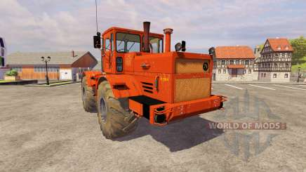 K-700A kirovec v3.1 for Farming Simulator 2013