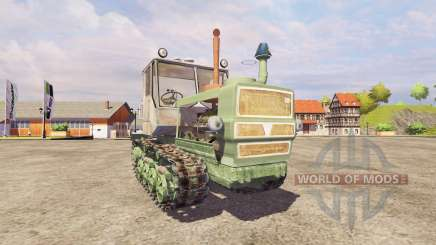 T-150 v2.1 for Farming Simulator 2013