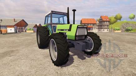 Deutz-Fahr AX 4.120 for Farming Simulator 2013