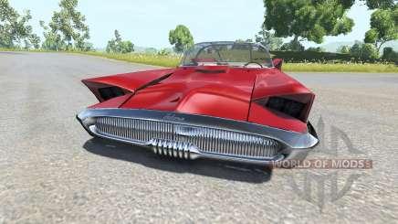 Jefferson Futura for BeamNG Drive