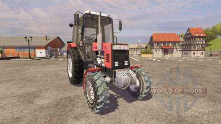 MTZ 820.1 Belarusian for Farming Simulator 2013