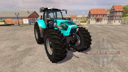 Deutz-Fahr Agrotron X 720 v3.0 for Farming Simulator 2013