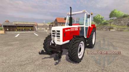 Steyr 8080 Turbo v1.6 for Farming Simulator 2013