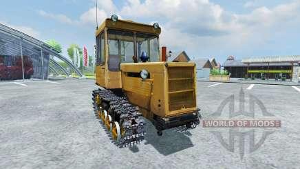 DT-75ML for Farming Simulator 2013