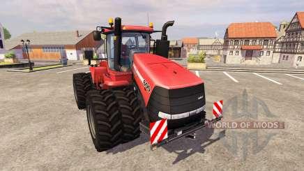 Case IH Steiger 600 v3.0 for Farming Simulator 2013