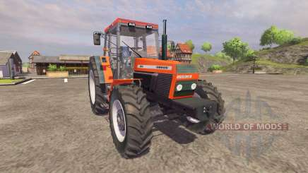 Ursus 1634 v2.0 for Farming Simulator 2013