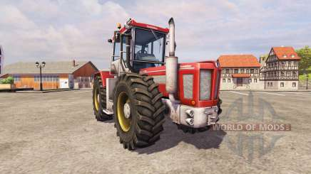 Schluter Super-Trac 2500 VL v1.1 for Farming Simulator 2013