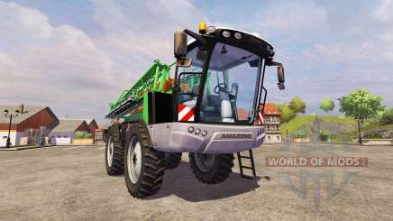 Amazone Pantera 4001 v4.2 for Farming Simulator 2013