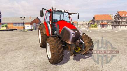 Lindner Geotrac 94 FL for Farming Simulator 2013