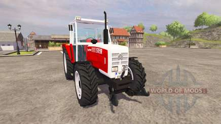 Steyr 8080 Turbo v1.5 for Farming Simulator 2013