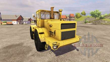 K-700A kirovec v2.1 for Farming Simulator 2013
