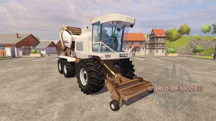 Freidl Roundbaler for Farming Simulator 2013
